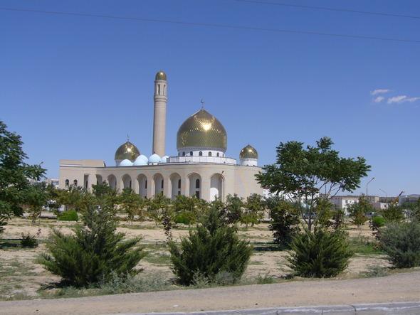 АКТАУ, республика Казахстан. Изображение № 40.