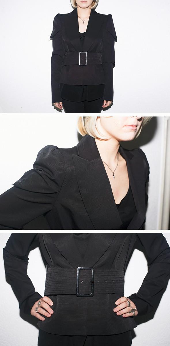 Гардероб: Анна Фрост, главный редактор Vogue.ru. Изображение № 11.