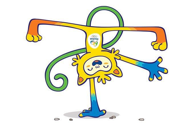 Представлены маскоты Олимпиады-2016 в Бразилии. Изображение № 2.