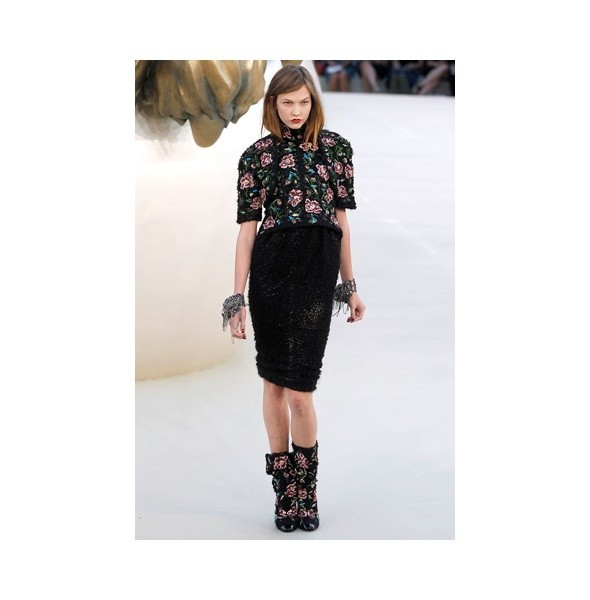 Показы Haute Couture FW 2010. Изображение № 39.
