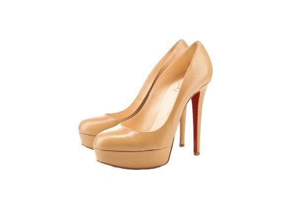Walking in my shoes: 10 тенденций обуви весны-лета 2011. Изображение № 52.