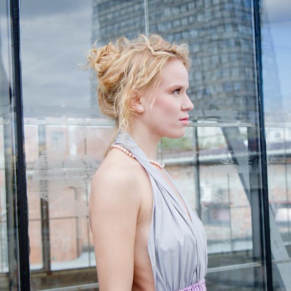 Лена Суржко: путь моего сердца. Изображение № 14.