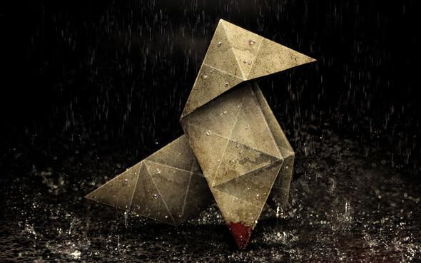 Интерактивный триллер Heavy Rain. Изображение № 1.