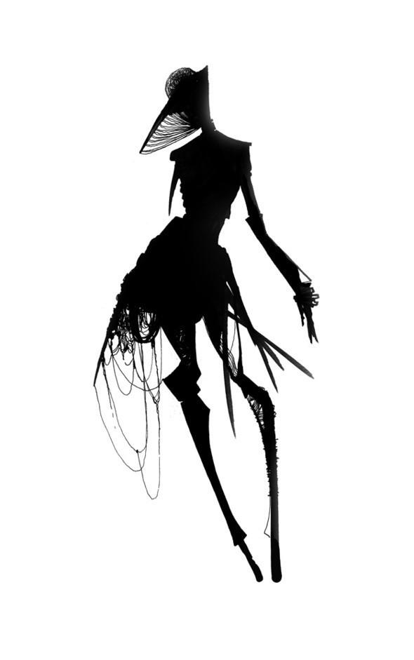 Dark Fashion. Изображение № 8.