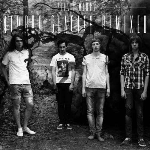 """Киевская маткор-группа Plus\Minus выпустила сингл """"Nimrod Glacier"""". Изображение № 1."""