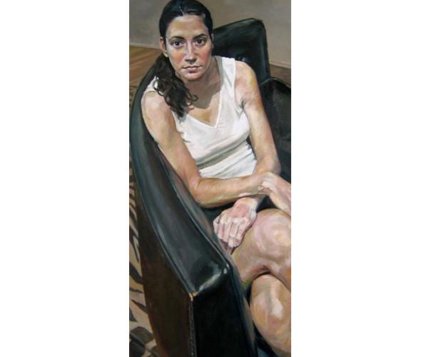Изображение 14. Черты лица: 10 портретистов.. Изображение № 16.