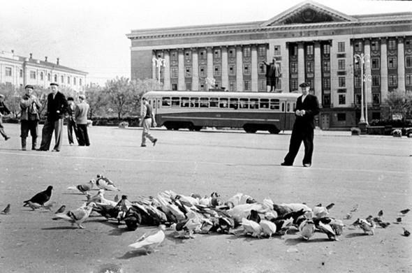 Фотографии из СССР. Изображение № 56.