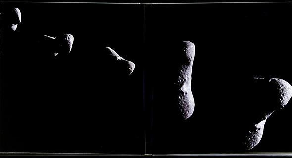 10 альбомов о космосе. Изображение № 136.