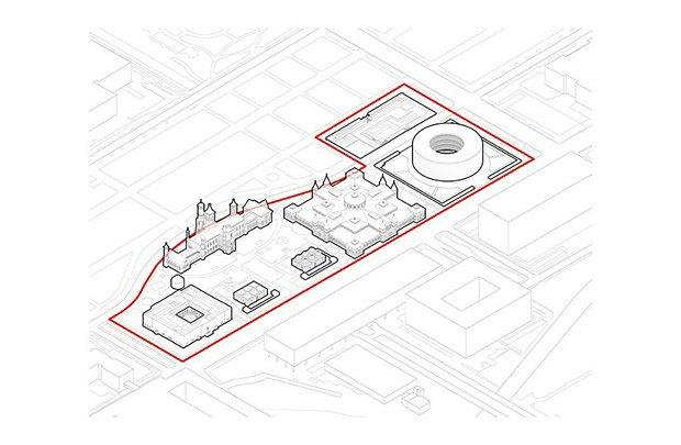 Концепт: проект Смитсоновского института. Изображение № 4.