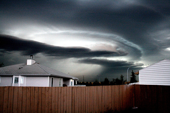 Переменная облачность. Изображение № 41.