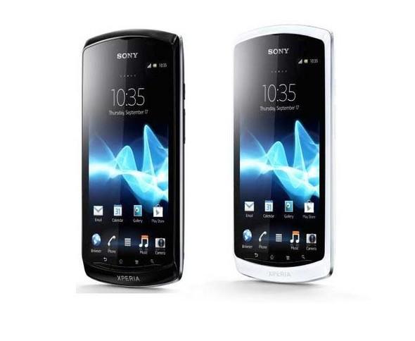 Xperia Neo L MT25i: первый смартфон Sony на базе Android 4.0. Изображение № 1.