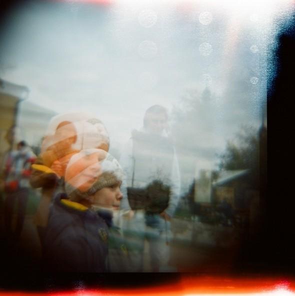 Диалоги о Диане в Москве - отчет. Изображение № 29.