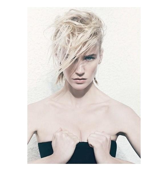 Изображение 42. Съемки: Harper's Bazaar, Marie Claire, Vogue и W.. Изображение № 42.