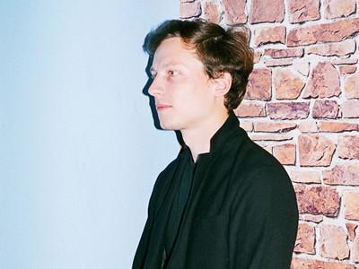 Антон Шнайдер, арт-директор S-I-L-A. Изображение № 1.