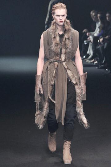 Неделя моды в Париже: мужские показы. Изображение № 41.