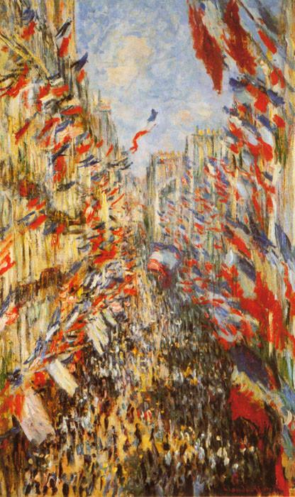 Клод Моне : флагман импрессионизма. Изображение № 25.