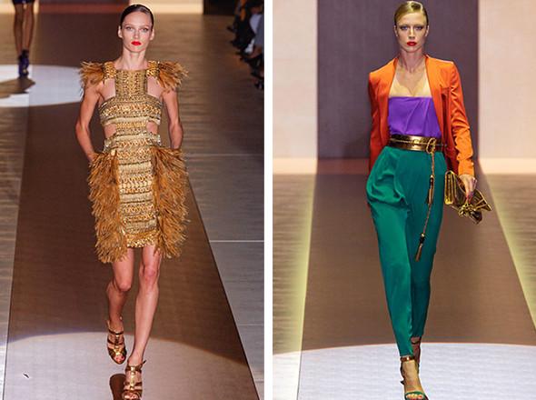 Показы на неделе моды в Милане: мнения. Изображение № 4.