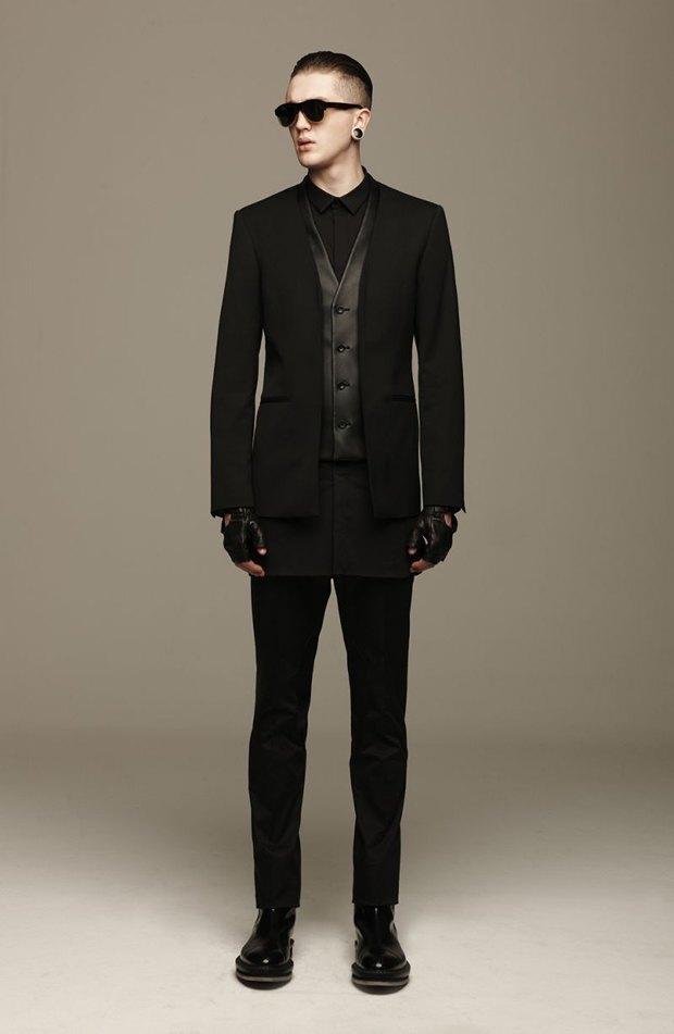 Marni и Marc Jacobs выпустили новые лукбуки. Изображение № 66.