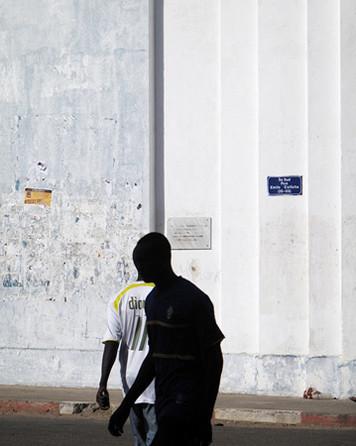 12 альбомов фотографий непривычной Африки. Изображение № 33.