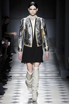 Top-10 SS09 collections (Paris FW) поверсии Style. com. Изображение № 4.