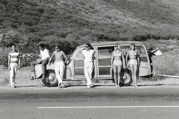 Летняя лихорадка: 15 фотоальбомов о лете. Изображение № 51.