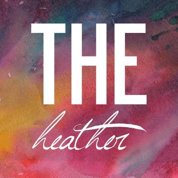 Изображение 2. The Heather: солнечное инди из Москвы.. Изображение № 1.