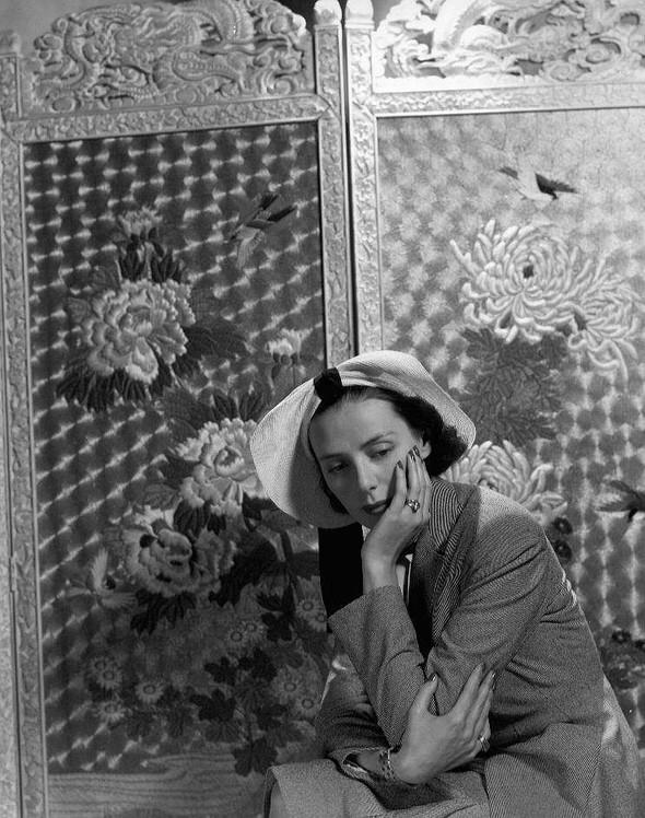 Cecil Beaton. Изображение № 15.