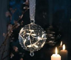 Немного блеска для новогодней ночи. Изображение № 7.