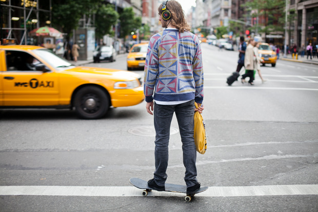 TravelWord: Лена Шкода о Нью-Йорке. Изображение № 20.