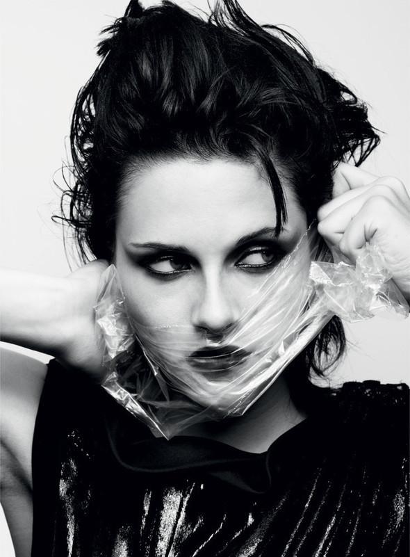 Kristen Stewart forIM. Изображение № 2.