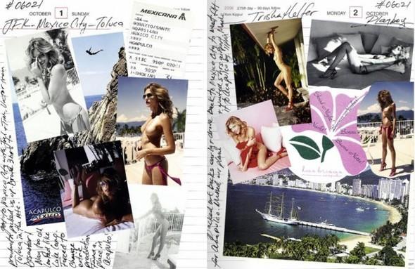 Звездный фото-дневник фотографа Sante D'Orazio. Изображение № 17.
