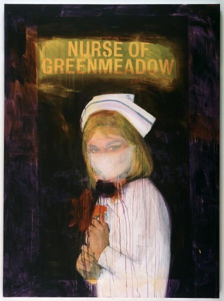 Медсёстры Ричарда Принса. Изображение № 11.