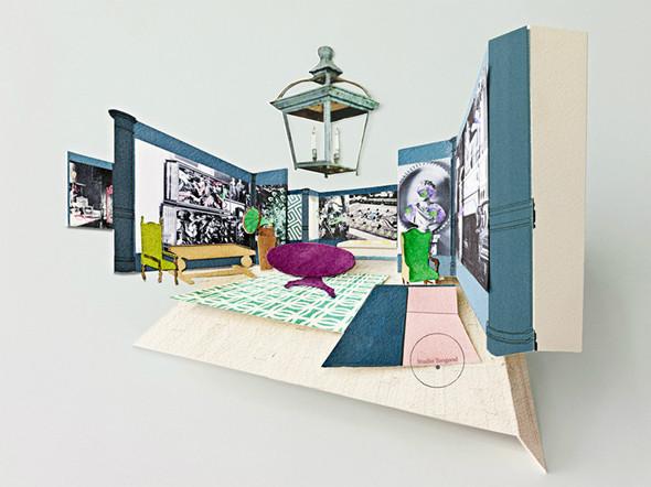 Дизайн-студия Faye Toogood. Изображение № 5.
