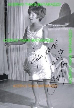 """Эльза Суарес """"Best Singer of the Millennium"""". Изображение № 1."""