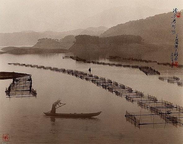 DonHong-Oai:медленной шлюпкой вКитай. Изображение № 6.