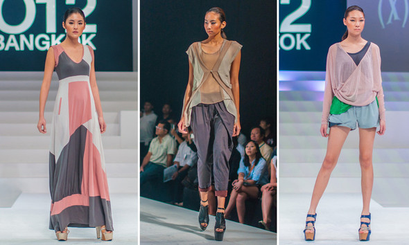 BANGKOK FASHION & LEATHER FAIR 2012. Изображение № 6.