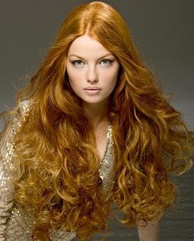 Оттенки волос - тенденции лета 2010. Изображение № 7.