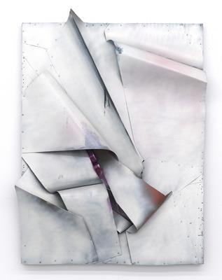 Как закалялась сталь: Металлические скульптуры Тилмана Хорнига. Изображение № 3.