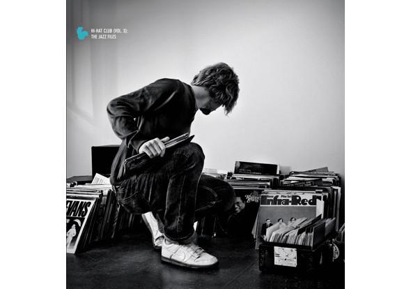 Kream: три новых альбома от участников How2Make. Изображение № 5.