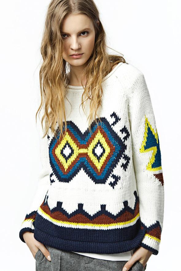 Лукбук: Zara TRF October 2011. Изображение № 20.