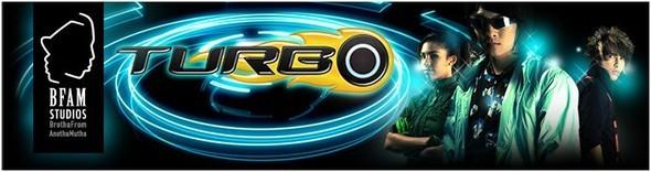 TURBO – потрясающий низкобюджетный фильм. Изображение № 1.