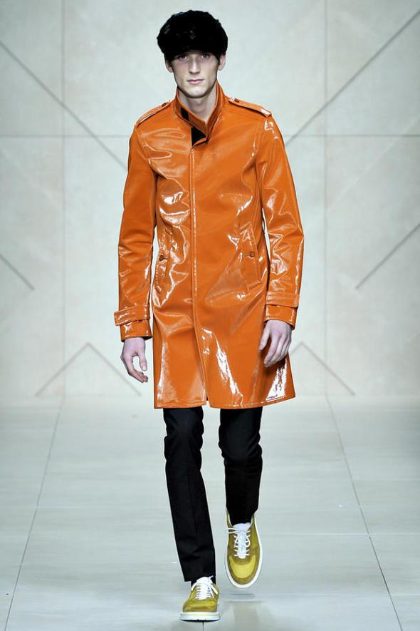 Изображение 26. Milan Fashion Week. Часть 1.. Изображение № 42.