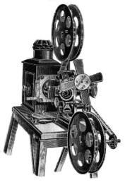 Киномеханики. Изображение № 2.