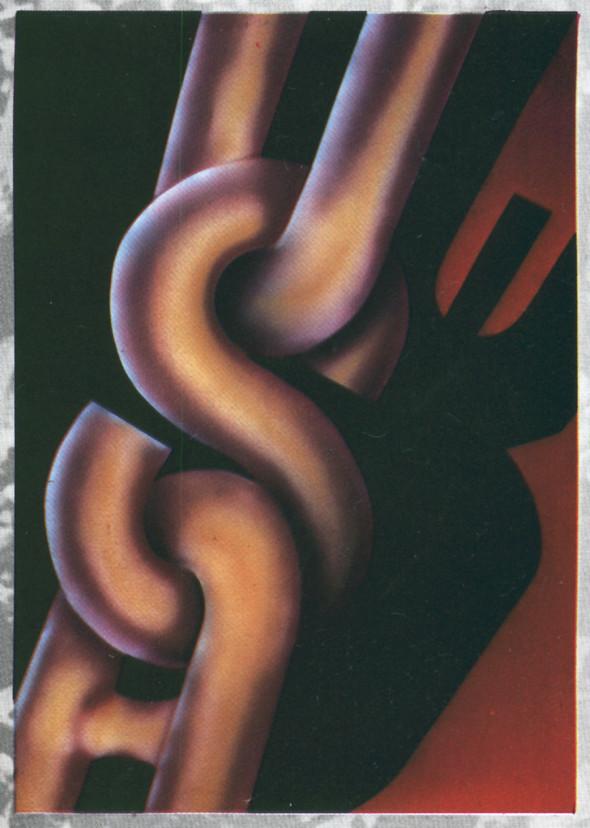Искусство плаката вРоссии 1884–1991 (1985г, часть 3-я). Изображение № 5.