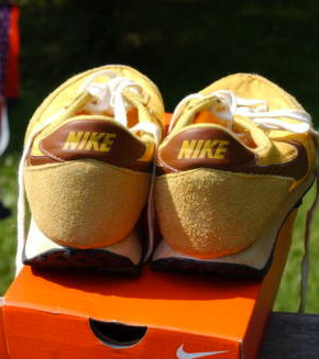EBay Daily: кроссовки Nike Daybreak. Изображение № 1.