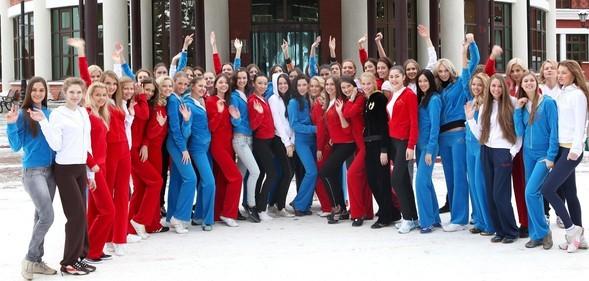 «Мисс Россия 2010» стала Ирина Антоненко. Изображение № 2.
