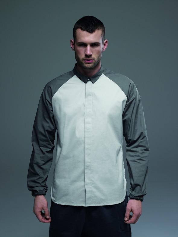 Лукбуки: Джереми Скотт и Дэвид Бекхэм для Adidas Originals. Изображение № 50.