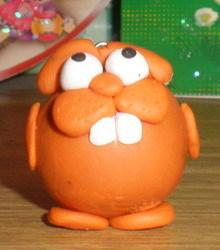Ручные шарики наелку. Изображение № 6.