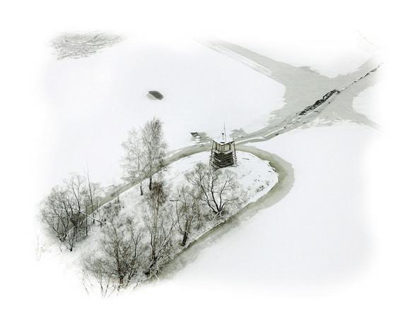 Зима в очень средней полосе. Изображение № 25.