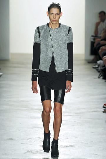 Дизайнер РадХурани: черный – самый правильный цвет. Изображение № 54.